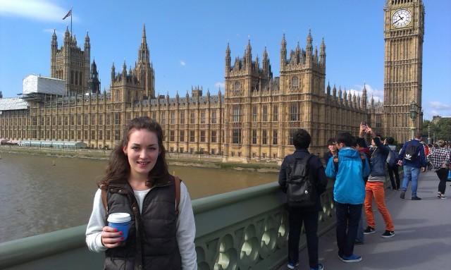 Meine Zeit als Au Pair in England
